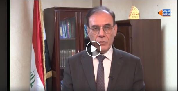 كلمة الدكتور كريم الوائلي مدير عام العلاقات الثقافية بمناسبة يوم اللغة العربية ..