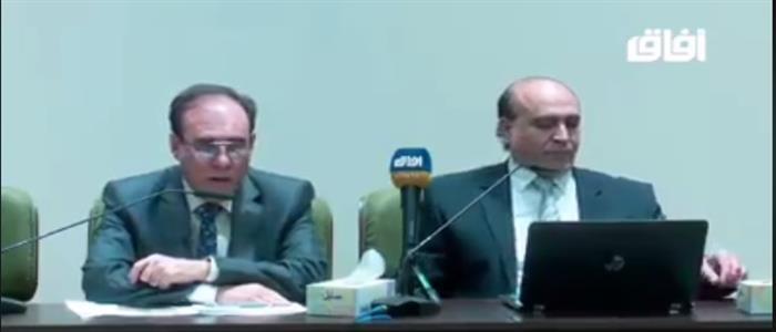 لقاء متلفز للدكتور كريم الوائلي على قناة افاق